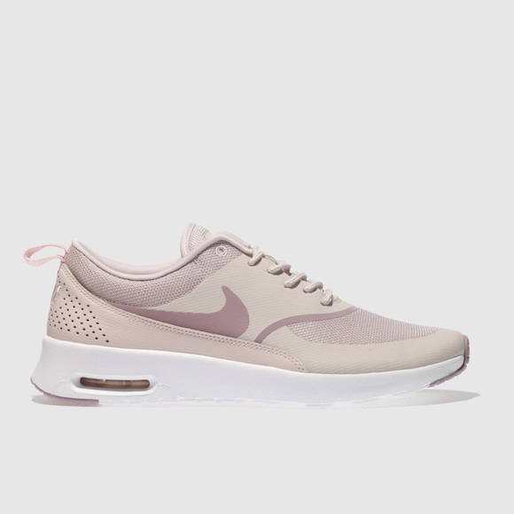 Nike Air Max Thea Pale Pink Sneakers